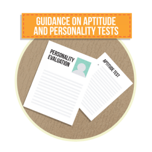 jobseeker services aptitude tests