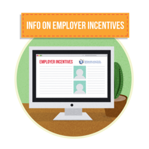 employer services incentives