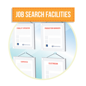 jobseeker services job-search