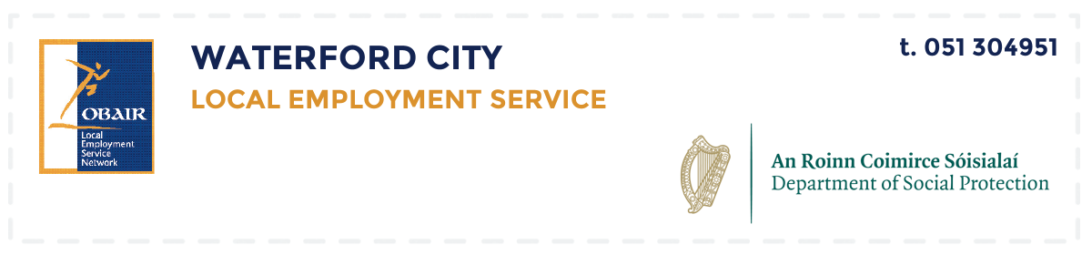 Waterford City Local Employment Service